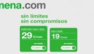 Amena es la operadora más barata del mercado en tarifa móvil