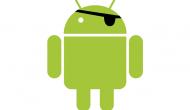 El FBI cierra páginas de aplicaciones piratas para Android