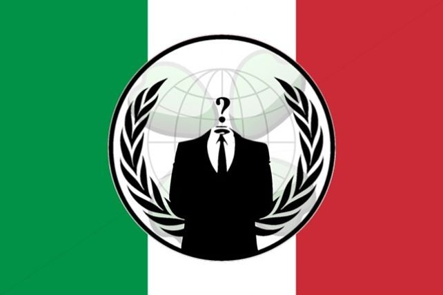 Anonymous publica datos de un sacerdote acusado de abusos a menores