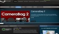 Steam presenta las siete primeras aplicaciones en su tienda