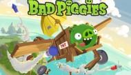 Nuevo trailer de Bad Piggies, la nueva apuesta de Rovio