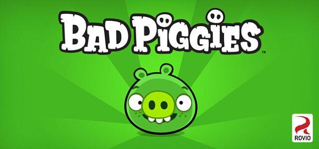 Los cerdos de Angry Birds protagonizan un nuevo juego