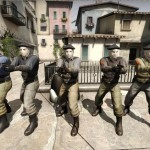 CS GO Separatistas