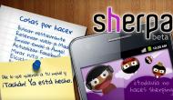 Llega Sherpa a Android, el asistente por voz español
