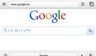 Con Google Handwrite ahora puedes buscar con escritura táctil