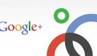 Google+ alcanza los 400 millones de usuarios