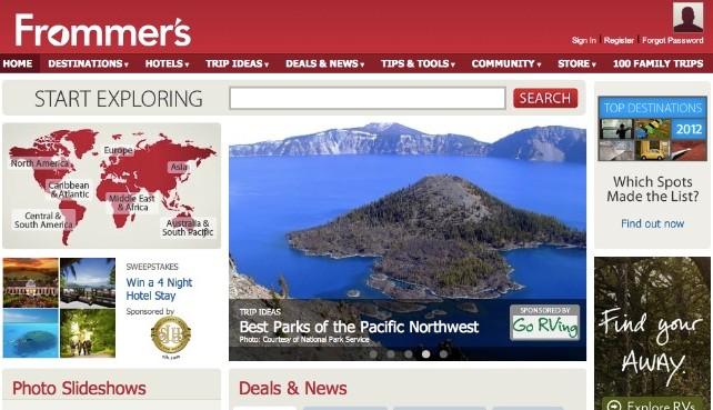 Google adquiere una editorial de guías de viajes