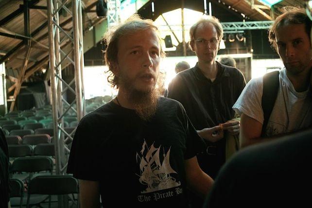 Intereses económicos tras el arresto de Gottfrid Svartholm
