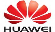 Según EEUU, Huawei es una amenaza de seguridad nacional