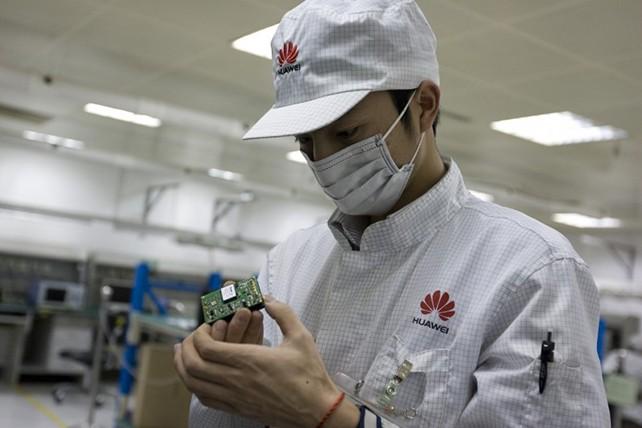 Huawei permitirá al gobierno australiano revisar su código y sus equipos