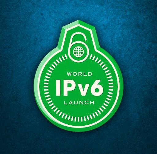 Mañana estará disponible el nuevo protocolo IPv6