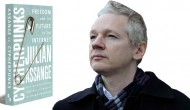 Julian Assange publica un libro sobre libertad en Internet