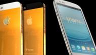 Ya están disponibles los últimos smartphones de lujo