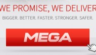 Anunciado el nuevo dominio de Mega, el sustituto de Megaupload