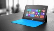 Microsoft fija el precio de su tableta Surface: 499 dólares