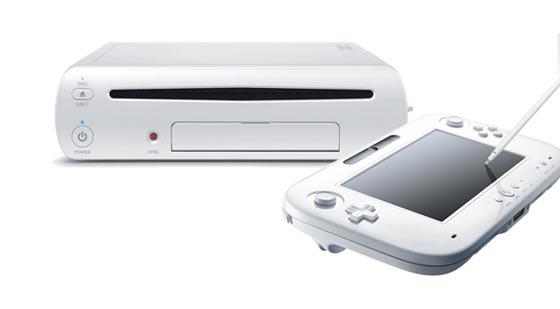 La Wii U saldrá a la venta en navidades