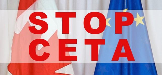 CETA, las nuevas siglas que amenazan la libertad en la red