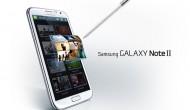 Samsung presenta el Galaxy Note 2