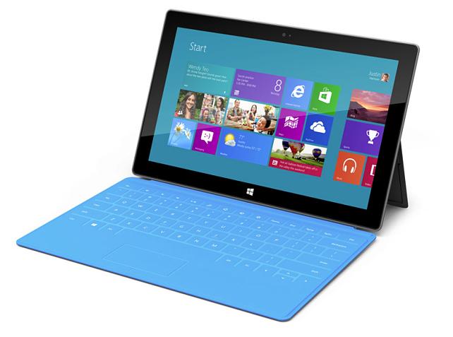 Microsoft regalará a todos sus empleados varios dispositivos