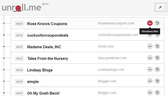 Si usas Gmail o Yahoo! Mail ahora puedes deshacerte del SPAM fácilmente