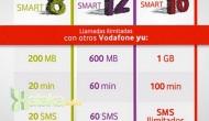 Vodafone Yu, la nueva propuesta de prepago para jóvenes