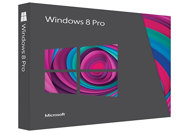 Windows 8 presenta un precio especial de lanzamiento