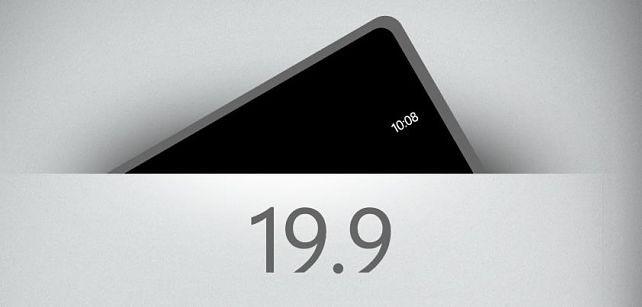 HTC debería presentar hoy un nuevo dispositivo