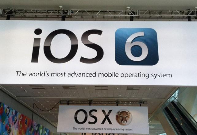Las características más destacadas de iOS 6