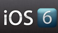 Disponible iOS 6