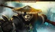 Lanzamiento de WoW: Mist of Pandaria