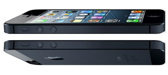 Vodafone anuncia que ofrecerá el iPhone 5 a sus clientes
