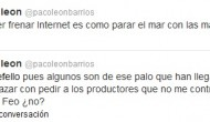La industria boicotea la película de Paco León tras enterarse que se estrenará en Internet