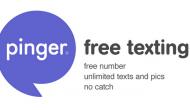 Llamadas y SMS gratuitos gracias a Pinger