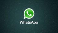 WhatsApp cifra nuestros mensajes